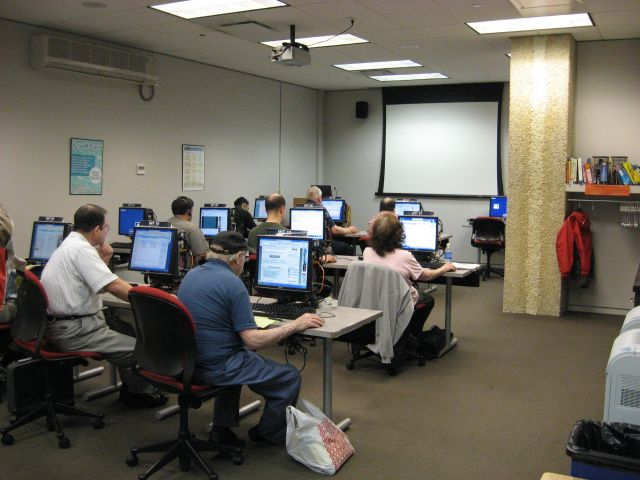 Skokie Traditional Lab